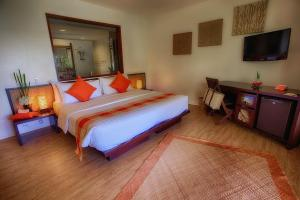 The amun ini beach resort and spa bohol philippines deals great prices! 002