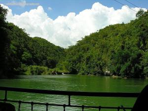 Loboc river cruise bohol 001