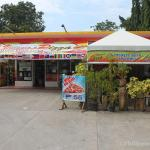 Villagios pizza bohol wood fire oven pizza baclayon loboc bohol 003