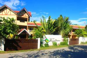Best deals at the panglao island franzen residences