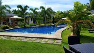 Best price at the alona royal palm resort and restaurant panglao, bohol