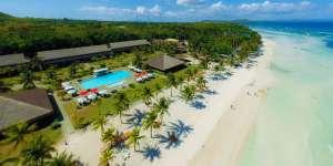 Bohol beach club, bohol, philippines discount rates