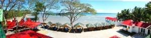 Seaside Beach resort dimiao bohol