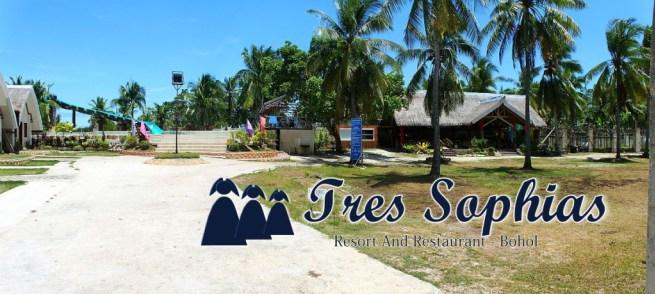 Tres Sophias resort
