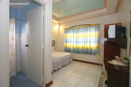 Coco Grove Tourist Inn Panglao Bohol