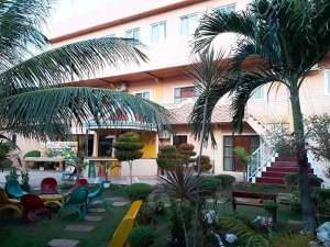 Coco mango's place resort | bohol budget resort panglao island