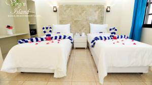 Virgin Island Beach Resort And Spa Photos Exterior