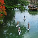 Loboc paddle