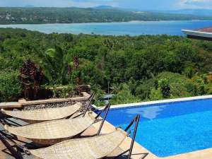 Lowest affordable rates at the bohol vantage resort, bohol, philippines