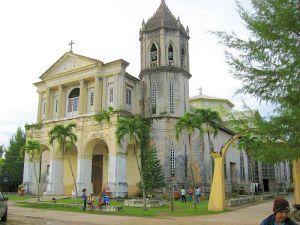 Must do travel list in dauis town bohol