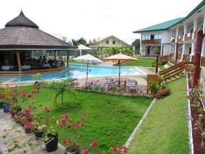 Reasonable rates at the harmony hotel panglao, bohol, philippines