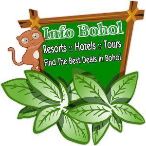 Info Bohol Logo