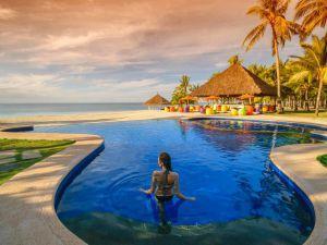 South palms resort panglao, bohol