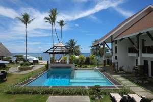 The dive thru scuba resort panglao, bohol, philippines