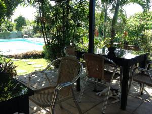 The Resort La Pernela Beachfront, Dauis, Philippines Great Rates! 002
