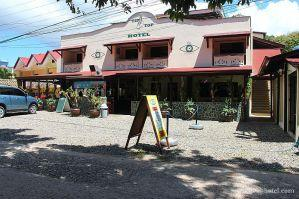 Tip top hotel, resort and restaurant bohol hotel and resort