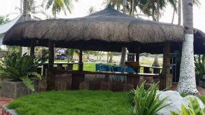 Book Here At The Nichos Island Resort, Talibon, Philippines For Great Prices 001