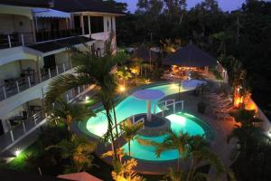 Alona northland resort panglao bohol philippines cheap rates 008