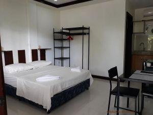 Bohol chochotel panglao cheap rates apartment style accommodations 004