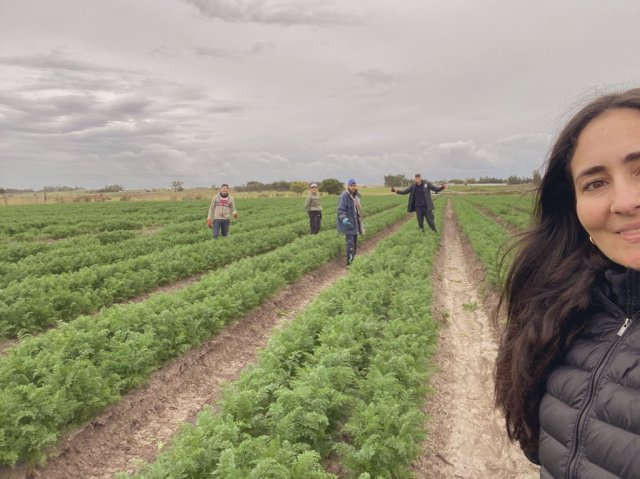 influencers del agro