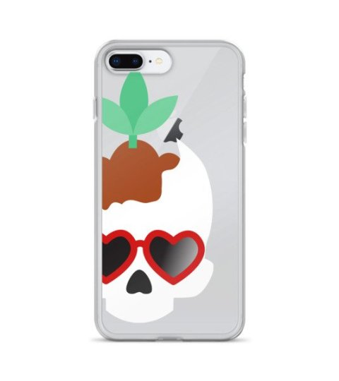 Lobotany Sunglasses – IPhone Case