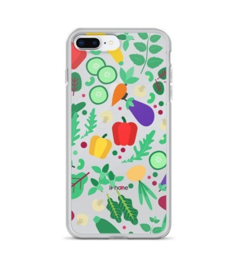 Garden Veggies – IPhone Case