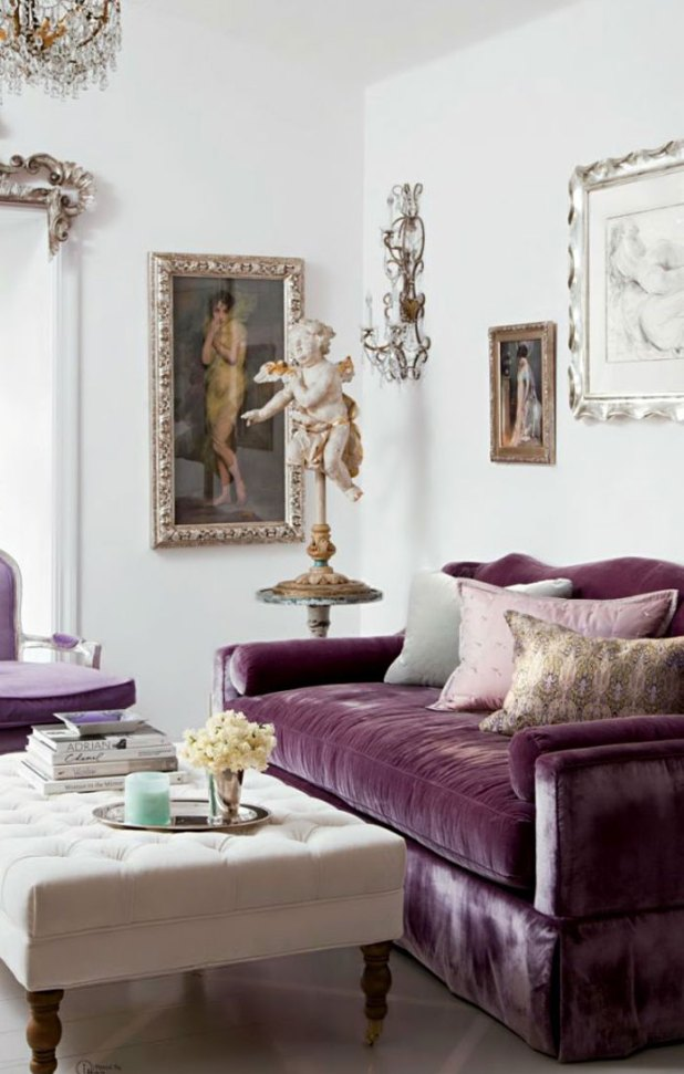 Six Sofa Styles I M Loving Now Lobster And Swan