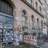 Architecture and Graffiti of Berlin