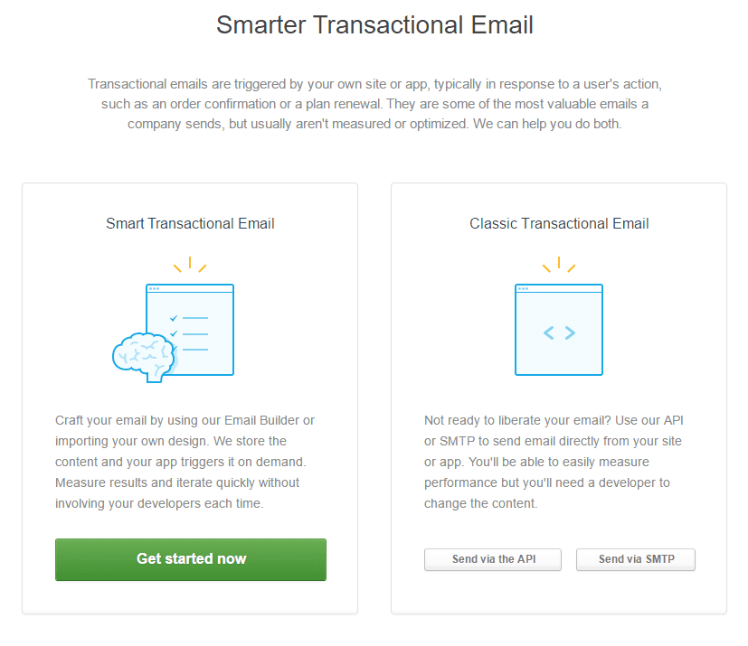 Transactional Email - Easy Inbox Marketing.clipular
