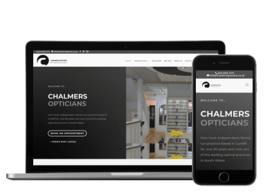 Chalmers Opticians