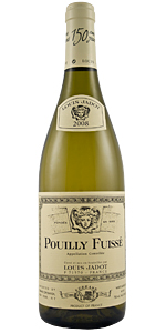Perfect chardonnay for serving with lobster