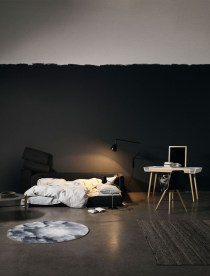 bolia painted wall