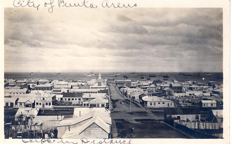 punta 1910