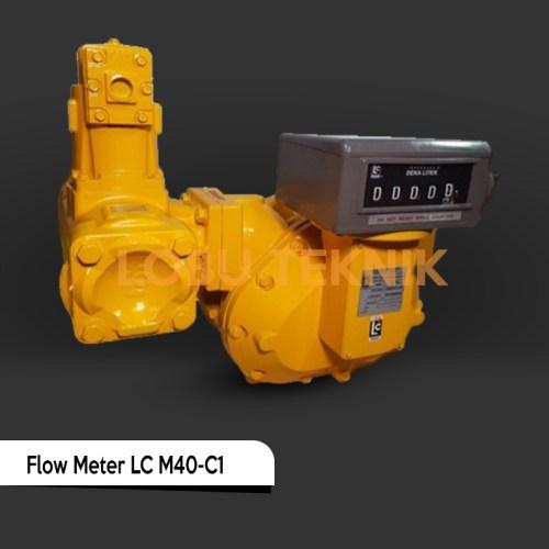 flow meter LC m40 c1