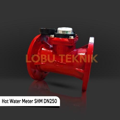 Water Meter Air panas SHM DN250