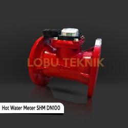 Water Meter Air panas SHM DN150