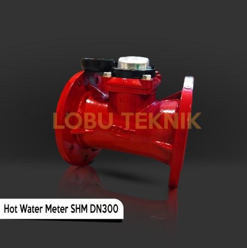 Hot Water Meter SHM DN300