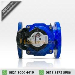 water meter itron dn200