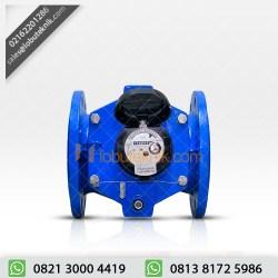 water meter itron dn150