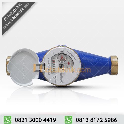 water meter itron dn25