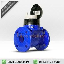 water meter itron dn80