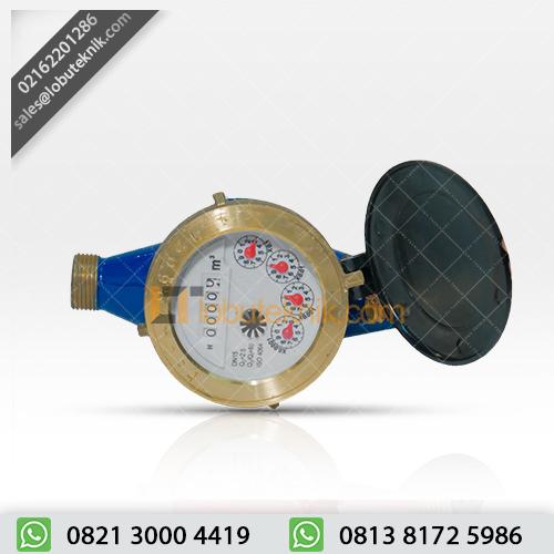 water meter shm dn15