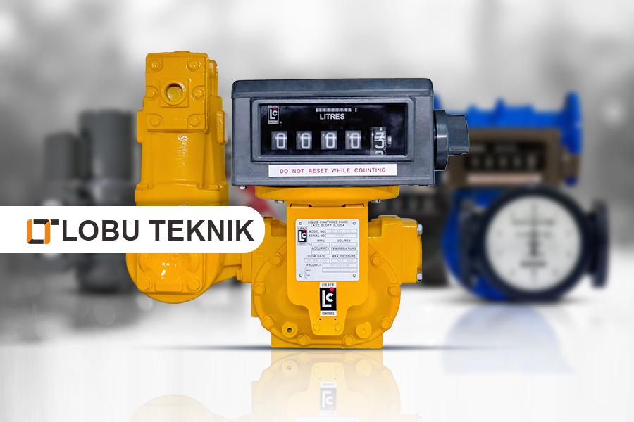 toko jual flow meter lobu teknik