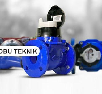 category water meter itron