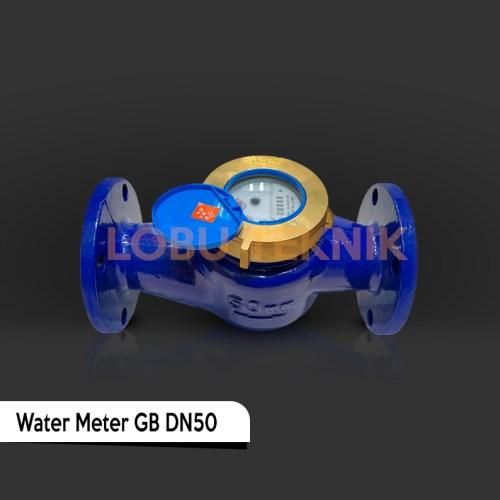 Water Meter GB LXS-50 ukuran 2 inch