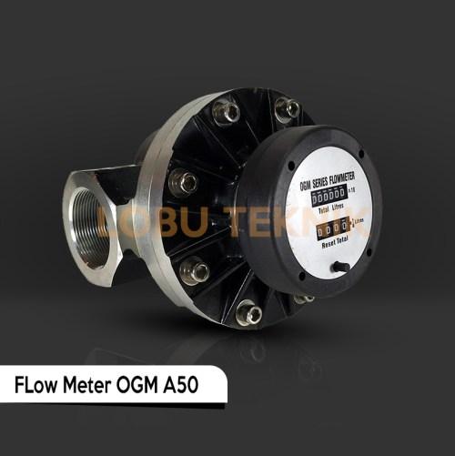 FLow Meter OGM A50