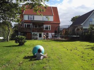 intercambio en Dinamarca. verano 2016.