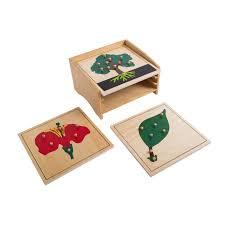 puzzles montessori 2
