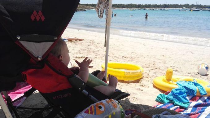playa bebes