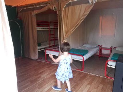 camping estartit